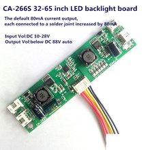 Universal LCD TV Backlight Constant Current Driver Board