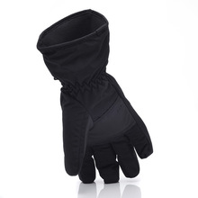 2018 nowe zimowe wiatroszczelne Outdoor Sport rękawice narciarskie oddychające kamuflaż rękawice snowboardowe zimowe ciepłe termiczne rękawice śnieżne tanie tanio yanyanmumu Dla dorosłych Other Stałe Nadgarstek Rękawiczki Moda Ski gloves Neutral men and women can be Keep warm