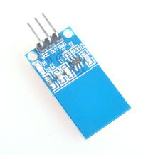 10pcs/lot TTP223 Capacitive Touch Sensor Switch Digital Touch Module