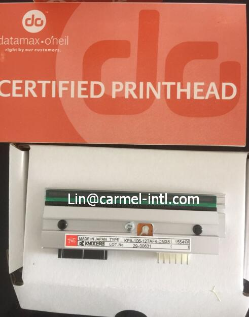 New compatible Print Head For Datamax printhead PHD20-2182-01 dpi Datamax-O'Neil  Thermal printhead 300dpi DPO20-2182-01 new thermal print head printhead compatible for datamax i4206 i4208 i 4206 i 4208 thermal barcode printers 20 2181 01 203dpi