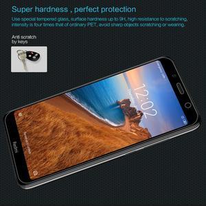 Image 4 - Redmi 7A Glass Nillkin Amazing H 0.33MM Screen Protector Tempered Glass for Xiaomi Redmi 7A 5.45