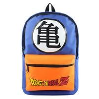 Anime Dragon Ball Z/Zelda/Doctor Who/ Backpack School Bags Cartoon Laptop Backpacks Mochila Escolar Kids' Cosplay Accessory