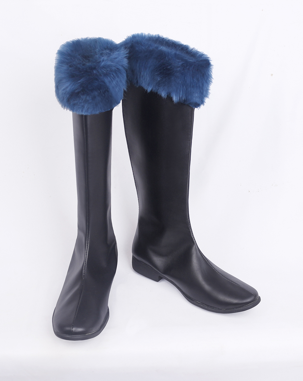 Black Clover Klaus Lunettes Cosplay Boots (2)