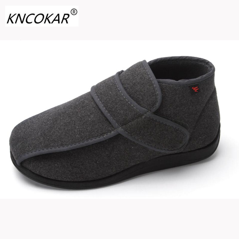 Hot new high help warm men's shoes with wide shoes feet wide feet and swollen feet adjustable blind date comfortable safety new arrival background fundo house door with flowers 7 feet length with 5 feet width backgrounds lk 2684