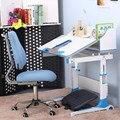 Alta qualidade crianças aprendendo cadeira elevável estudante multifuncional cadeira de correção da postura sentada