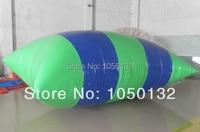 5*2 м популярные игрушки водные игры надувные водные батуты для продажи