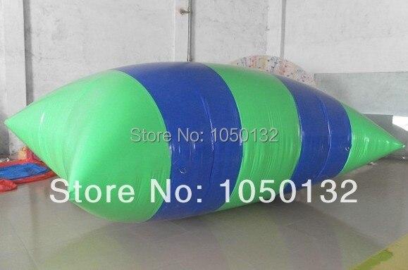 5*2 м популярные игрушки водные игры надувные водонагреватели для продажи