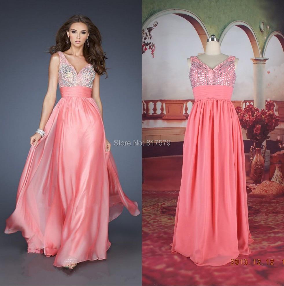 Magnífico Vestidos De Dama De Las Vegas Festooning - Colección de ...