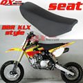Black Pit Bike Seat Dirt Bike Seat For BBR Style Chinese KAYO BSE Apollo OEM SSR SDG GPX CRZ 125cc 140cc 150cc 160cc