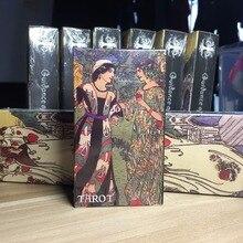 Смит from canada tarot cards imported quality paper high настольная игра