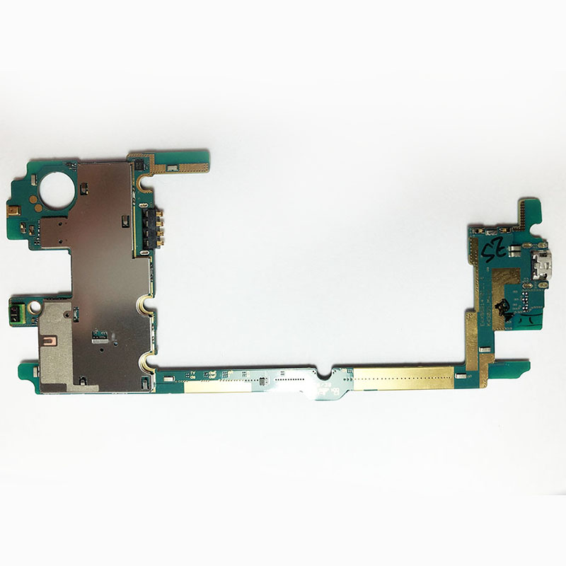 Tigenkey For LG K10 Mainboard Original 100 Unlocked Work For LG K10 K430DSE Motherboard Dual Sim