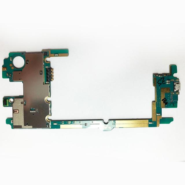Tigenkey For LG K10 Mainboard Original 100% Unlocked Work For LG K10 K430DSE Motherboard Dual Sim Card Test Free Shipping