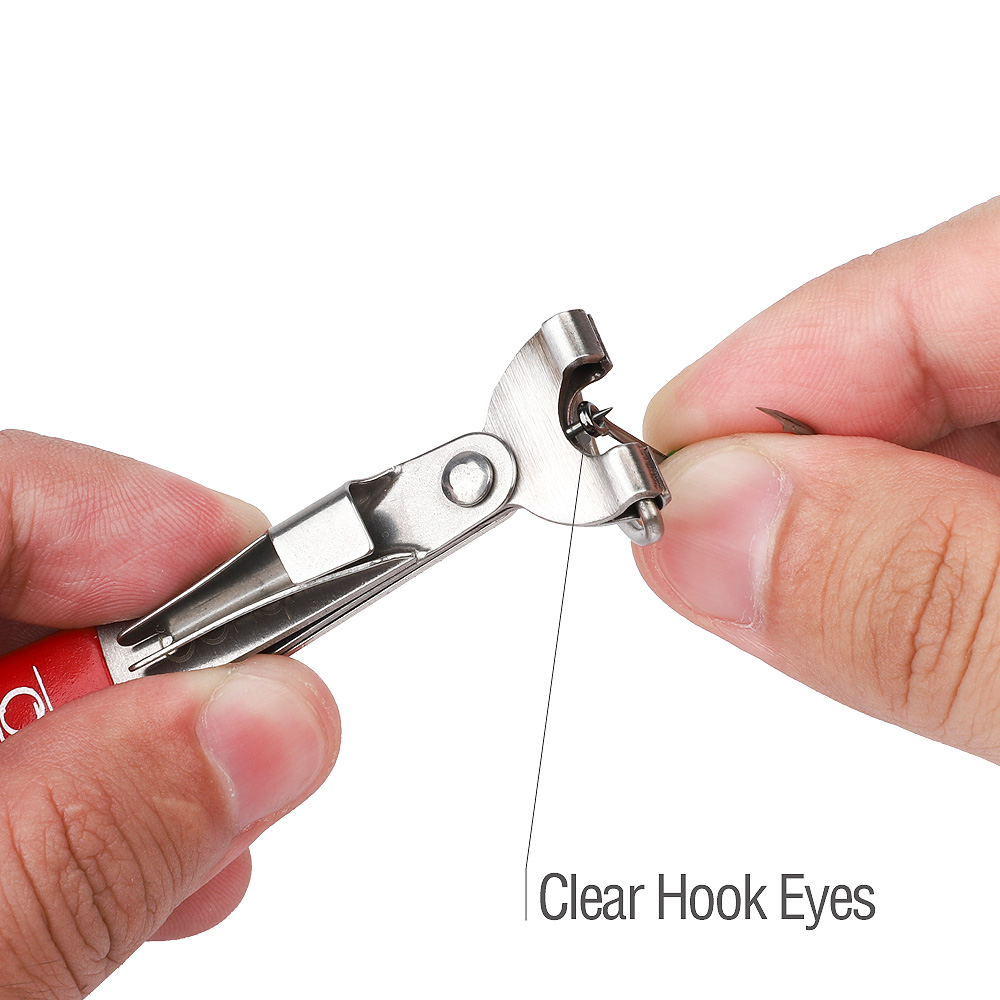 Fly Fishing Line Scissors Cutter