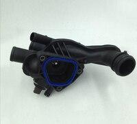 Для BMW Mini Cooper R55 R56 r57 термостат Корпус сборки + прокладка 11537534521 1336. Z6 1336 z6