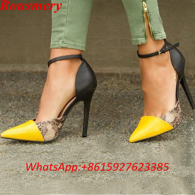 Popular Yellow Mary Jane Heels-Buy Cheap Yellow Mary Jane Heels ...