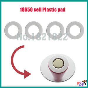10pcs/alot 18650  insulating paper PAD 18650 battery protection PAD