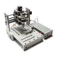CNC 3020 3axis Mini Diy Cnc Engraving Machine PCB Milling Engraving Machine Wood Carving Machine Cnc
