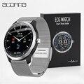 SCOMAS N58 ECG PPG Smart Horloge Mannen 1.22