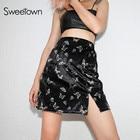 Sweetown Black Vinta...