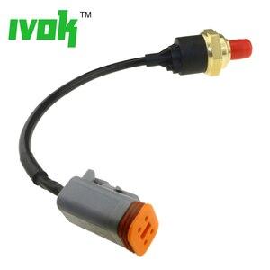 Image 5 - Датчик давления масла, переключатель датчика для грузовика Скания 4 Series 114 124 DSC14 1452862 1881260 1488340 1393113 1,21620 0442012