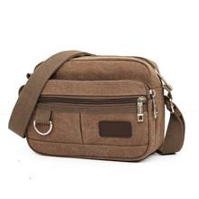 Luxury Design Bag for Men Travel Bags Cool Canvas Bag Fashion Men Messenger Bags Bolsos Hombre drop ship
