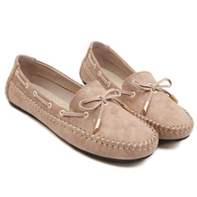 Shoes Woman 2015 Women Shoes Flats big size 35 41 Loafers Slip On Women s Flat