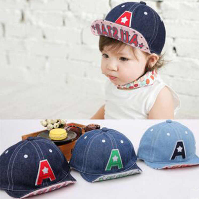 c680a9c6f03 Detail Feedback Questions about Kids Boys Baseball Cap Summer ...
