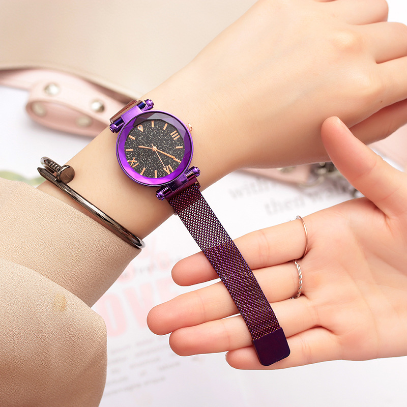 New 2019 Wrist Watch Women Watches Ladies Fashion Casual Style Quartz Watch For Women Clock Female Wristwatch Hours Hodinky