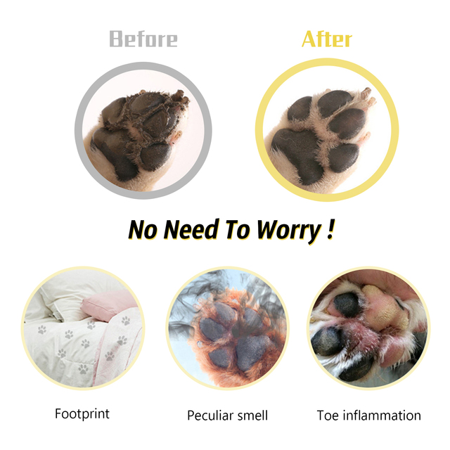 Pet Dog Paw cleaner Cup Cat Dog foot Cleaner Cup Pet Feet Cleaning Soft Paw Foot Brush Dirty Feet Washing Pet Cleaning Supplies 5