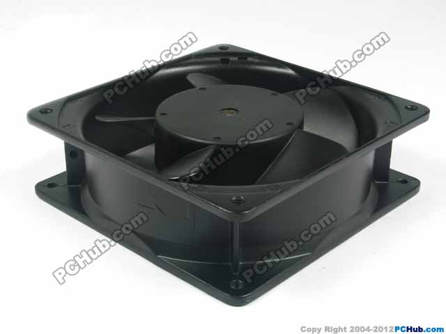 Free shipping Emacro FULLTECH UF-12A11, BTH AC 115V 14W, 120x120x38mm Server Square fan free shipping new uf 15pc23 bth ac 230v 29w 172x150x51 server round cooling fan