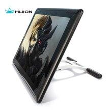Vente chaude Huion GT-185 Stylo Affichage Moniteur Tablet Dessin Moniteur Moniteur à Écran Tactile Numérique Graphique Panneau LCD Moniteurs