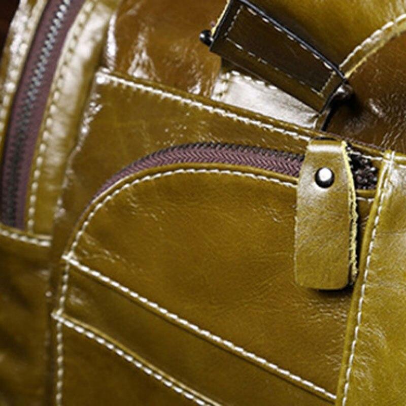Retro stil blumen trend handtaschen geprägte damen diagonal rindsleder umhängetasche frauen aus echtem leder handtasche berühmte marken - 5