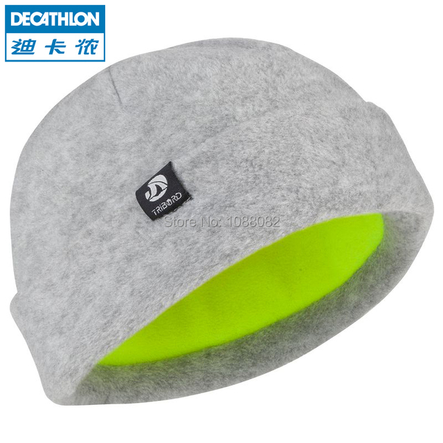 692d50b8 Decathlon Sailing Outdoor Warm Breathable Fleece Hat Dual-Sided Wear  TRIBORD 8162379 Fleece Beannie SL500