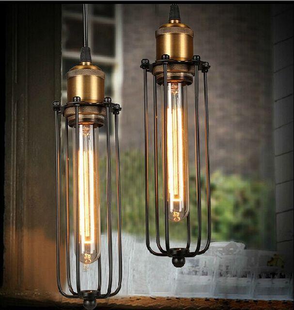 Modern Lamps Pendant Lights Aluminum Lamp Restaurant Bar Coffee Dining Room Led Hanging Light Fixture