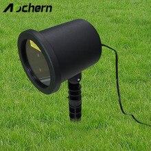 Aochern Газон Свет Для Сада Небо Звезды Лазерного Прожектор Свет Душ Ландшафтный Парк Сад Рождественские Огни Декорации для Вечеринок