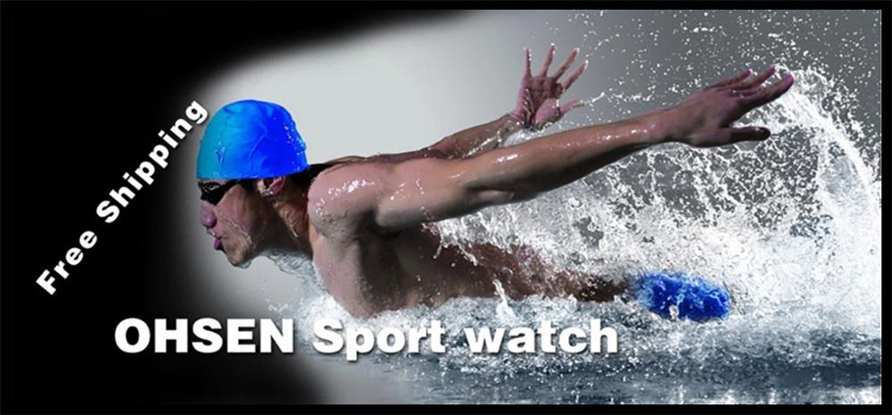 New Watch Men's Military Watches Sports Quartz Wristwatches (7)