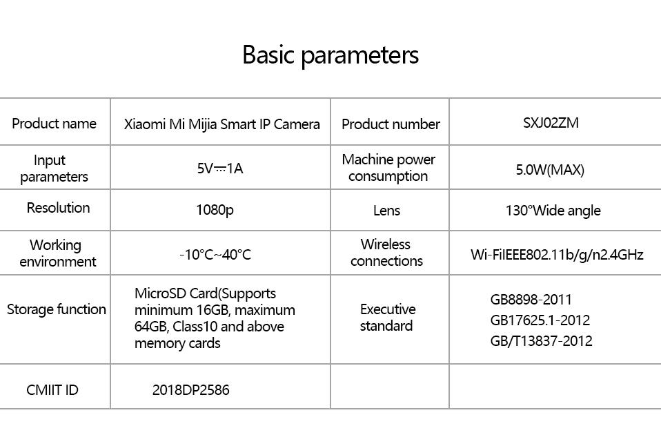 xiaomi mijia smart ip camera (1)