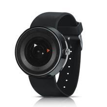 Dropshipping Fashion Men's Luxury Stainless Steel Analog Quartz Sport Wrist Watch 2018 Hot Sale Male Clock relogio masculino