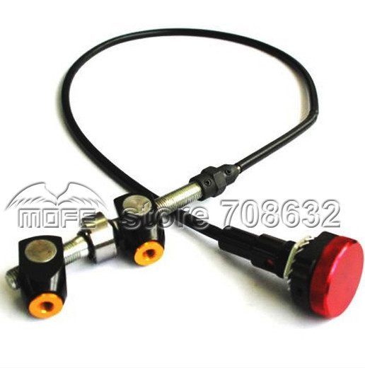 HIGH QUALITY Universal Remote Cable Balance Bar Adjuster for Pedal Box