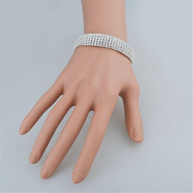 Купить toucheart модные свадебные браслеты с подвесками и для женщин картинки