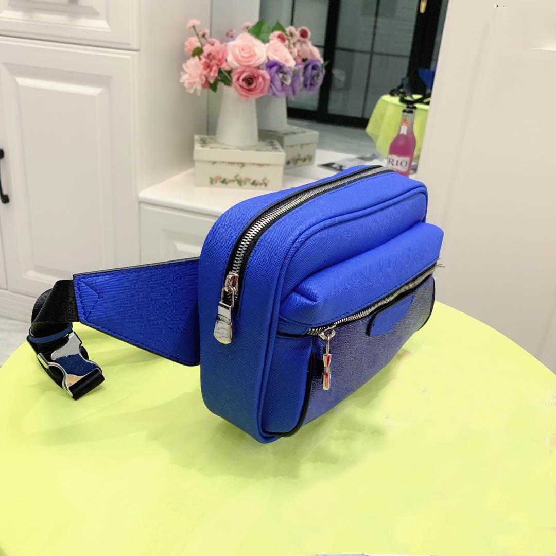 2019 Unisex Hand Bag Messenger Bag Man and Women Waist Pack Designer Chest Bag Handbag Fashion Waist Bag2019 Unisex Hand Bag Messenger Bag Man and Women Waist Pack Designer Chest Bag Handbag Fashion Waist Bag