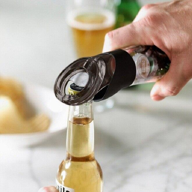 Kreatív sörösüveg sapkás fogó palacknyitó Botter sapkák A - Konyha, étkező és bár - Fénykép 2