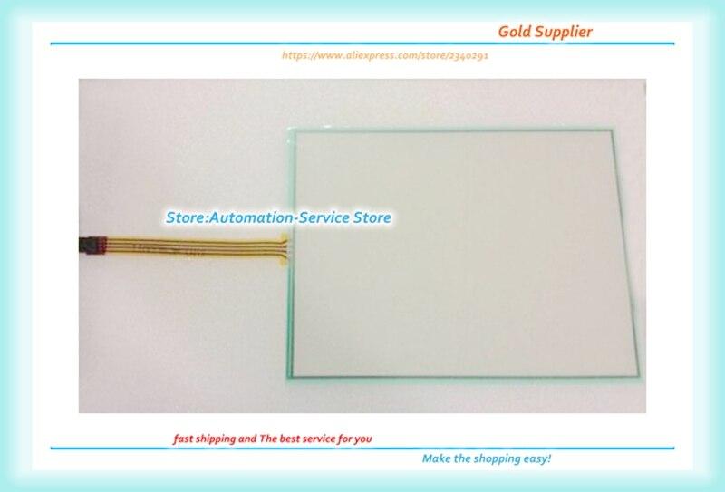 Neue Touch Screen Glas Panel Verwenden Für 6av7461-7ta00-0aa0 Bildschirme Videospiele