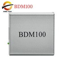 2020 أفضل تصنيف شحن مجاني مبيعات ساخنة 100% جودة عالية BDM 100 ECU BDM 1255 مبرمج BDM100 CDM1255 محول