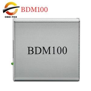 Image 1 - 2020 nominal envío gratis gran oferta 100% de alta calidad BDM 100 ecus BDM 1255 programador BDM100 CDM1255 adaptador
