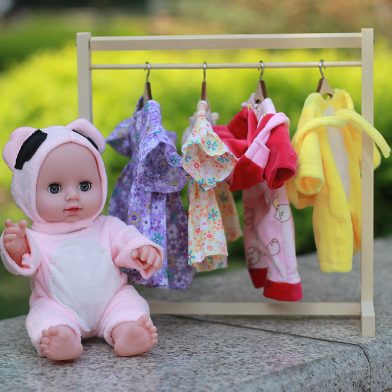 KIDDING 30cm Baby Doll's  Dress  Doll's Clothes