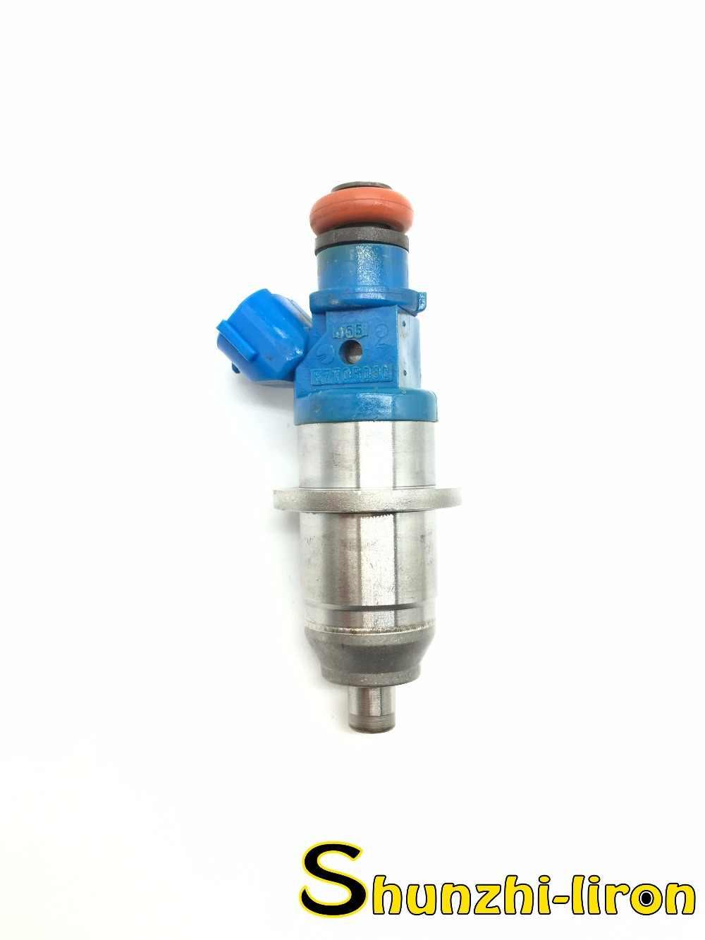 small resolution of fuel injector nozzle for mitsubishi gdi shogun pajero delica space wagon 2 0