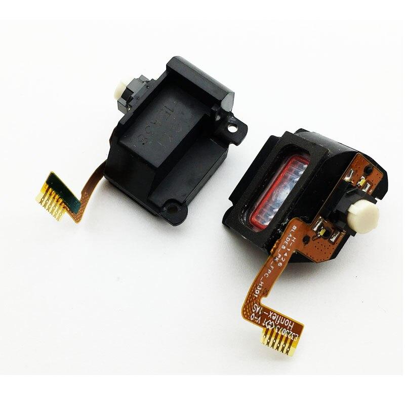 Nouveau Haut-Parleur Pour Lenovo YOGA Tablet B8000 B6000 Haut-Parleur Vibreur de Sonnerie Avec Bouton D'alimentation Flex Ruban Câble