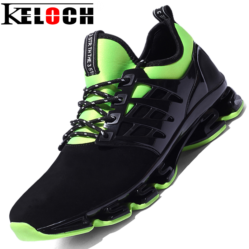Keloch New Arrival Authentic Running Shoes Quality Men&Women Shoes Cheap Outdoor Trainers Comfortable Jogging Homme new arrival classic basketball shoes high top women shoes authentic comfortable trainers outdoor zapatillas