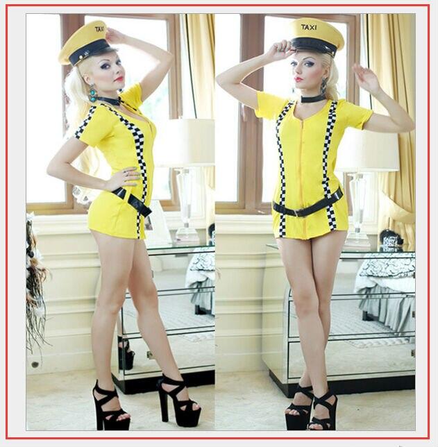 Сексуальная ролевая игра в таксиста фото 637-141